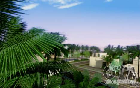 Neue Tajmcikl für GTA San Andreas her Screenshot