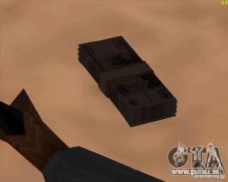 Neuer Marker für GTA San Andreas her Screenshot