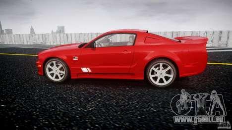 Saleen S281 Extreme - v1.2 für GTA 4 linke Ansicht