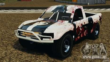 Toyota Tundra Karin Sahara v2.0 für GTA 4