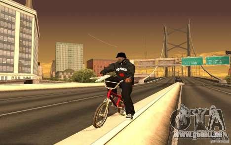 Veste-Point (G) pour GTA San Andreas sixième écran