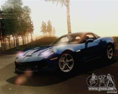 Optix ENBSeries Anamorphic Flare Edition für GTA San Andreas sechsten Screenshot