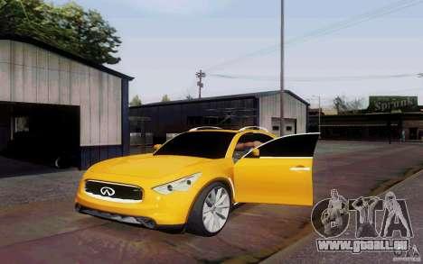 Alarme Mod v4.5 für GTA San Andreas zweiten Screenshot