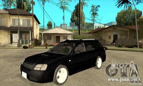 Subaru Legacy Station Wagon für GTA San Andreas