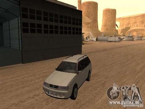 Volkswagen Passat B4 pour GTA San Andreas