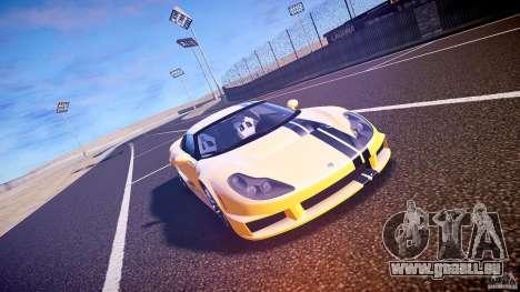 Rossion Q1 2010 v1.0 pour GTA 4