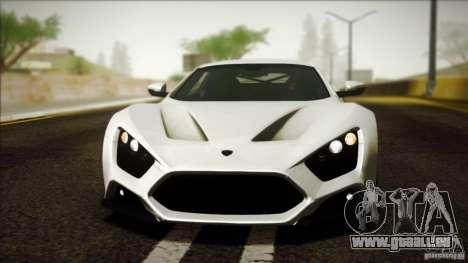 Solid ENB v7.0 pour GTA San Andreas cinquième écran