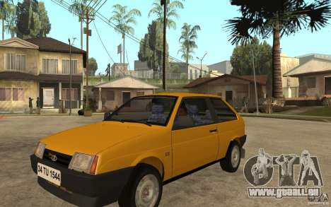VAZ Lada Samara 2108 Sport pour GTA San Andreas