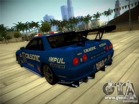 IG ENBSeries pour GTA San Andreas