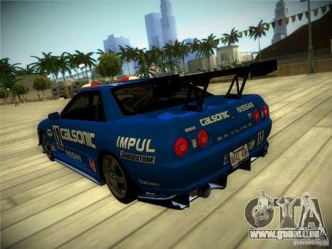 IG ENBSeries pour GTA San Andreas