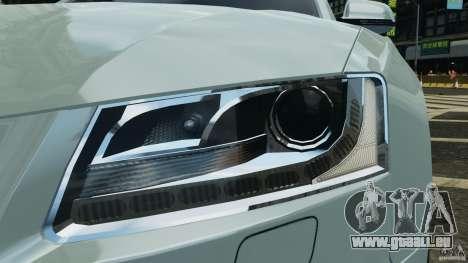 Audi S5 v1.0 für GTA 4-Motor