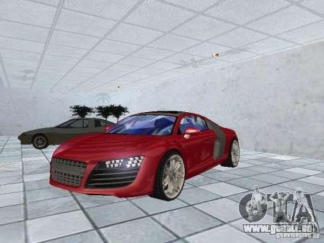 Audi Le Mans Quattro pour GTA San Andreas
