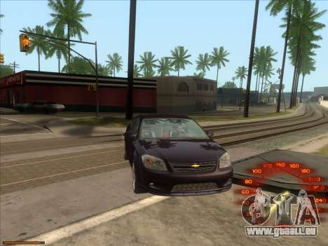 ENBSeries by laphund v2 pour GTA San Andreas