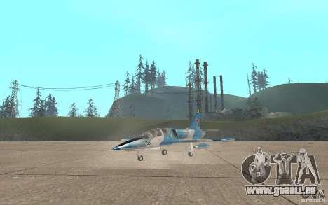 L-39 Albatross für GTA San Andreas