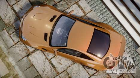 Mercedes-Benz SL65 AMG Black Series pour GTA 4 est un droit
