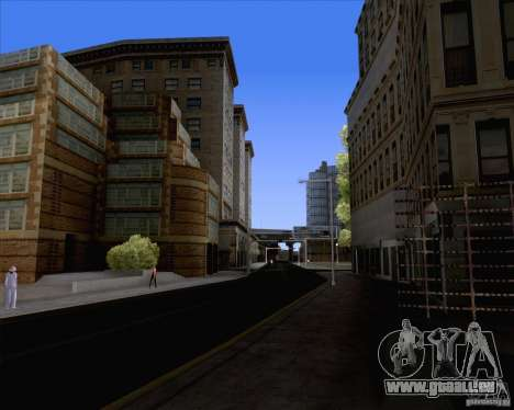 ENBSeries by Sankalol für GTA San Andreas fünften Screenshot