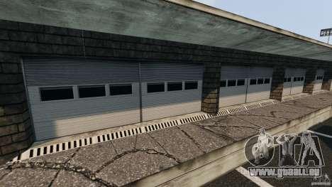 Laguna Seca [Final] [HD] für GTA 4 fünften Screenshot
