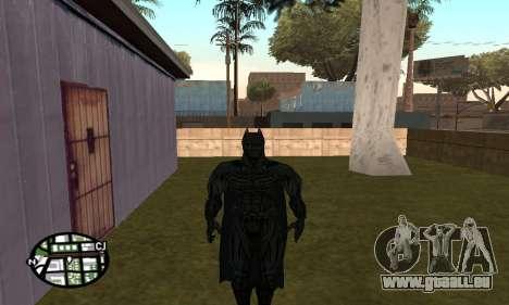 Dark Knight Skin Pack für GTA San Andreas elften Screenshot