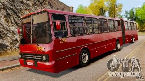 Ikarus 280 für GTA 4
