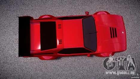 BMW M1 [Beta] für GTA 4 rechte Ansicht