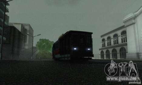ENBSeries by dyu6 v4.0 für GTA San Andreas dritten Screenshot