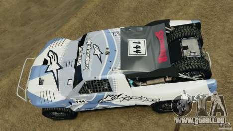 Chevrolet Silverado CK-1500 Stock Baja [EPM] pour GTA 4 est un droit