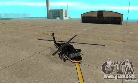 Annihilator pour GTA San Andreas