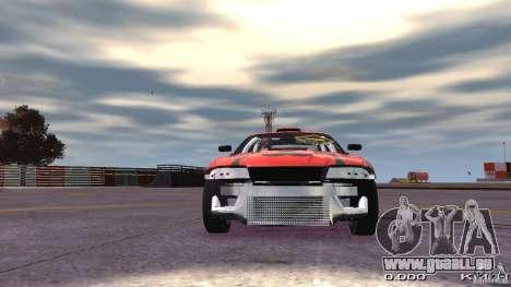 Nissan SkyLine R33 Gt-R S.R für GTA 4-Motor