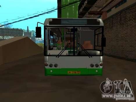 3237 GROOVE (un) pour GTA San Andreas