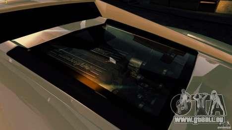 Lamborghini Gallardo Hamann für GTA 4 Seitenansicht