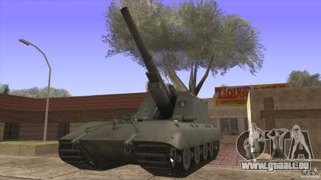 GW Typ E für GTA San Andreas