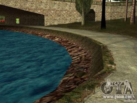 GTA SA 4ever Beta pour GTA San Andreas neuvième écran