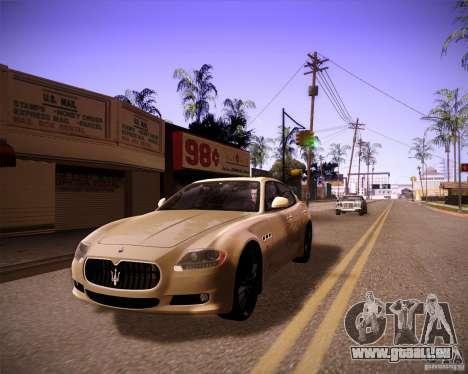 ENBseries by slavheg v2 für GTA San Andreas sechsten Screenshot