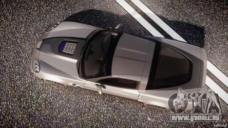 Chevrolet Corvette ZR1 2009 v1.2 für GTA 4 rechte Ansicht