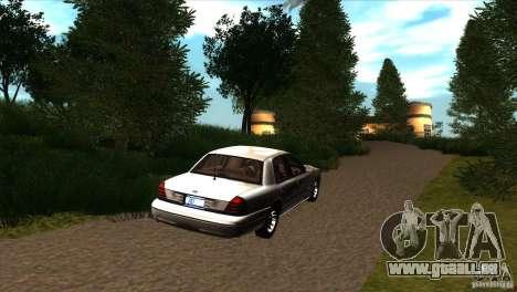 Photorealistic 2 pour GTA San Andreas septième écran