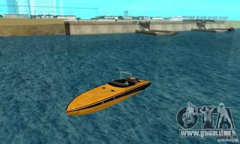 GTAIV TBOGT Blade pour GTA San Andreas