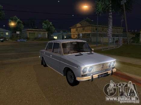 VAZ 2103 niedrige Classic für GTA San Andreas