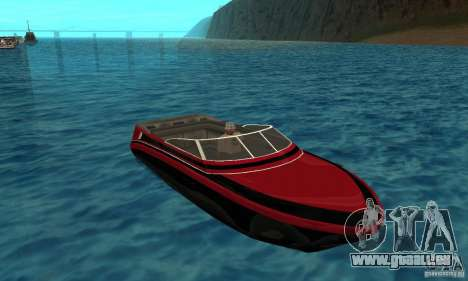 GTAIV TBOGT Floater pour GTA San Andreas