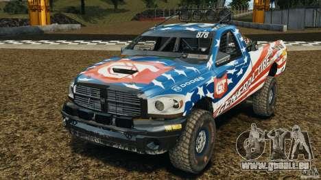 Dodge Power Wagon für GTA 4