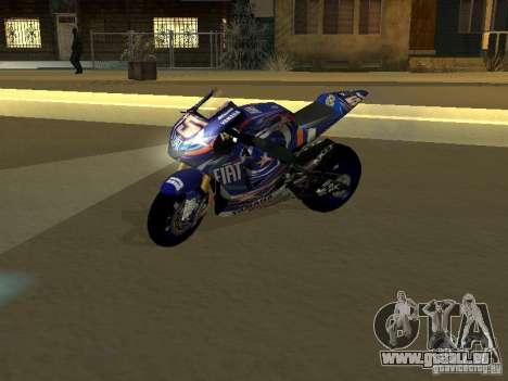 New NRG-500 pour GTA San Andreas