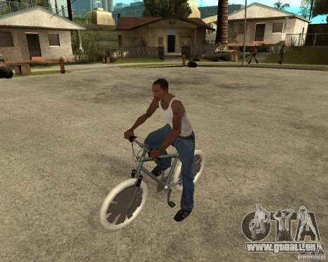 Kona Kowan texture pour GTA San Andreas