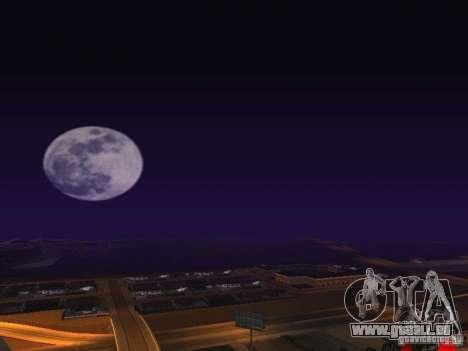 Konfigurieren von Timecyc für GTA San Andreas neunten Screenshot