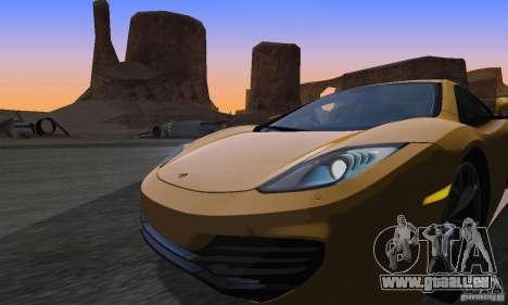 ENBSeries by dyu6 Low Edition für GTA San Andreas dritten Screenshot