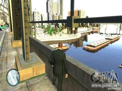 iCEnhancer 1.2 für GTA 4 dritte Screenshot