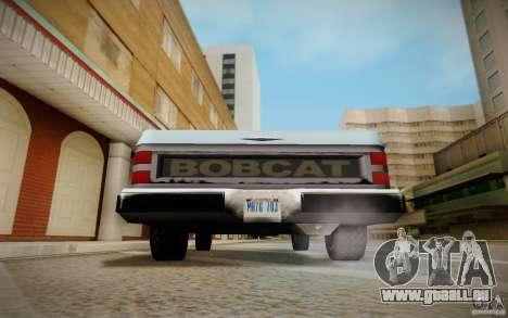 HQLSA v1.1 pour GTA San Andreas quatrième écran