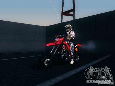 Race Ped Pack für GTA San Andreas