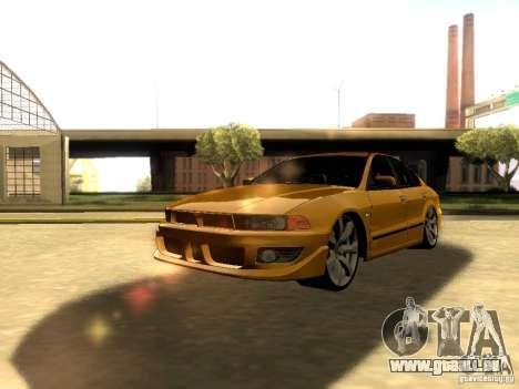 Mitsubishi Galant 2002 pour GTA San Andreas