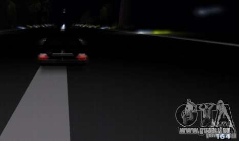 Electronic Speedometr für GTA San Andreas
