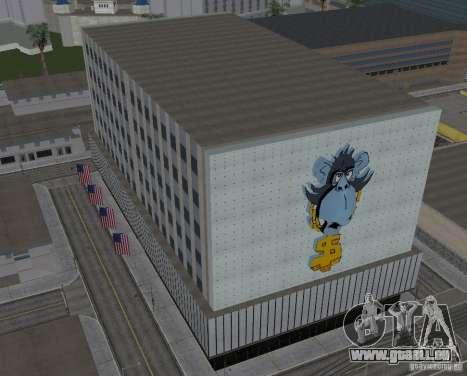 Real New Vegas v1 für GTA San Andreas fünften Screenshot