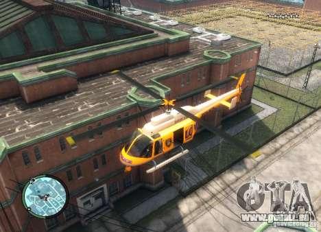 ENBSeries 0.079 SORA für GTA 4 siebten Screenshot
